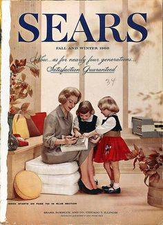 Judy Miller's mother bought clothes for her and her siblings from the Sears catalog. (Courtesy Photo | Tara Neilson)