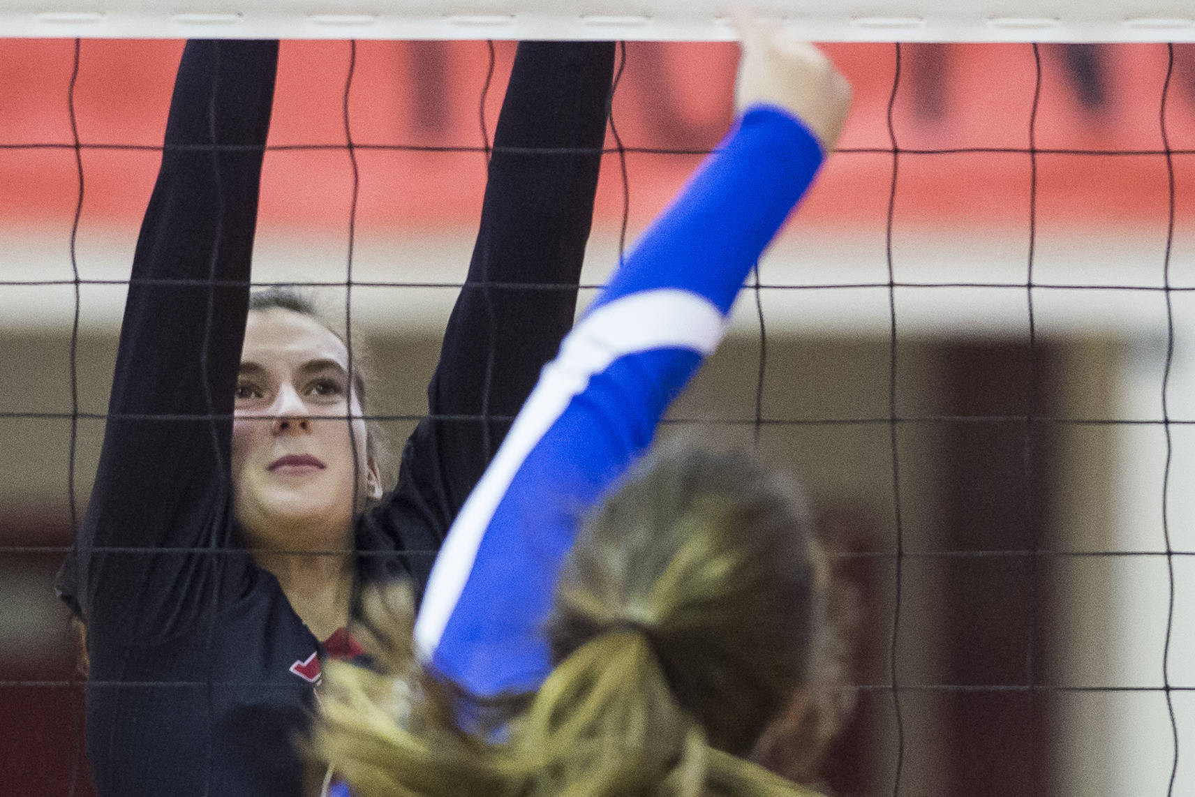 JDHS, TMHS spikers sweep Southeast foes