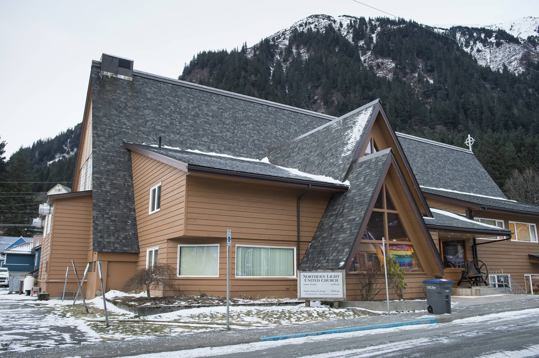Juneau church gets fundraising boost from storytellers