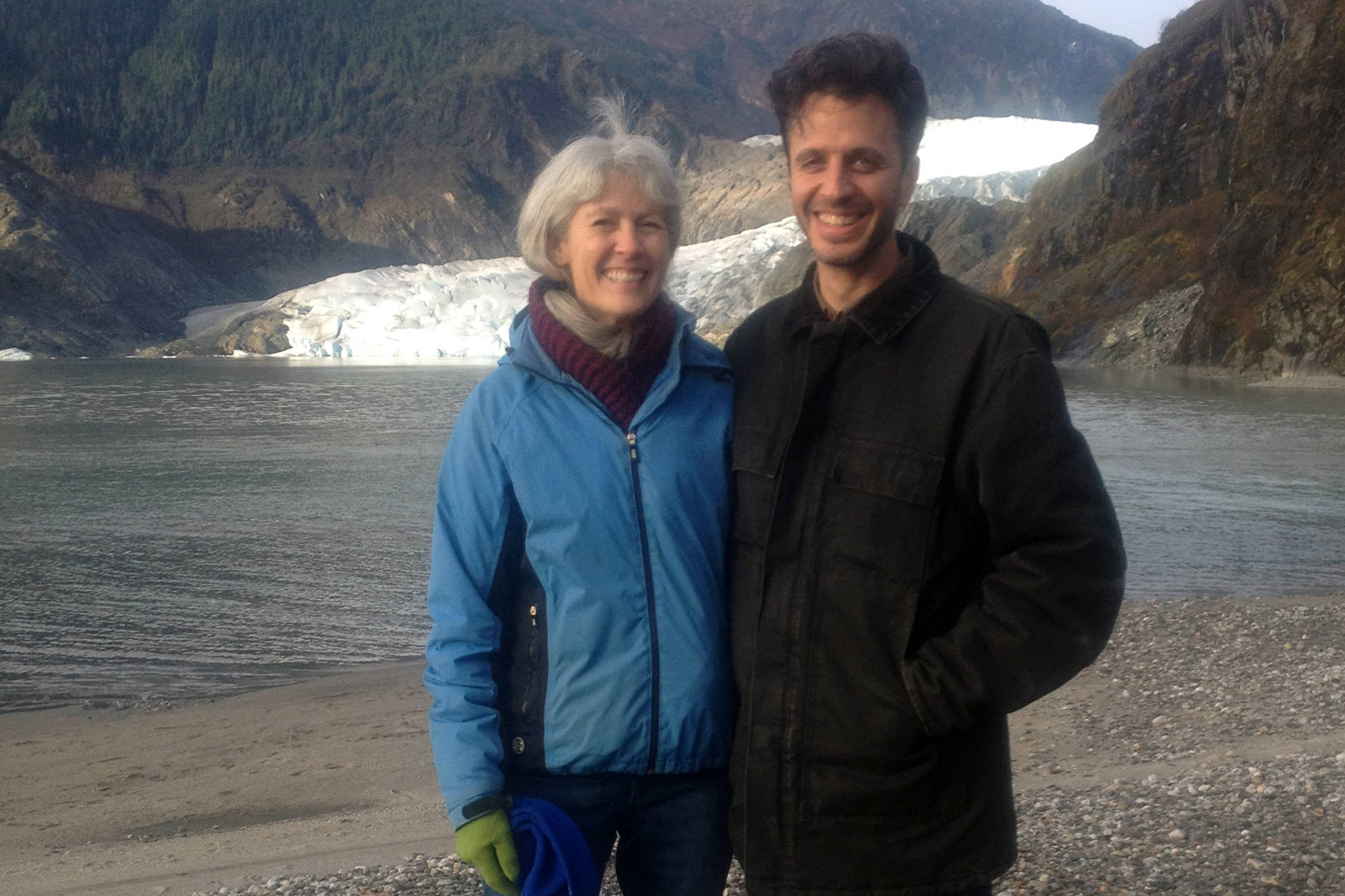 Nonviolent Communivation instructors Jared Finkelstein and Kathleen Macferran are coming back to Juneau for a weekend NVC workshop. (Courtesy Photo | Darcy Lockhart)