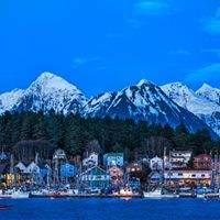 "Sitka could soon be the setting of a TV show. Los Angeles-based producers are securing funding to shoot a pilot in the Southeast Alaska city this spring. (Courtesy photo | For ""Sitka"")"