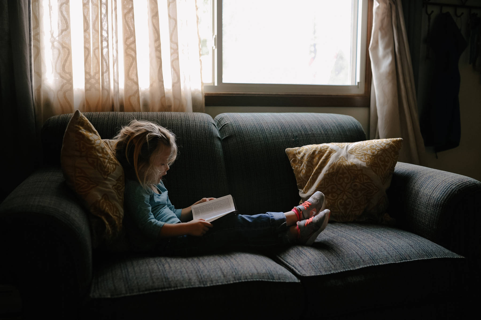Opinion: Our children must learn to read by age 9