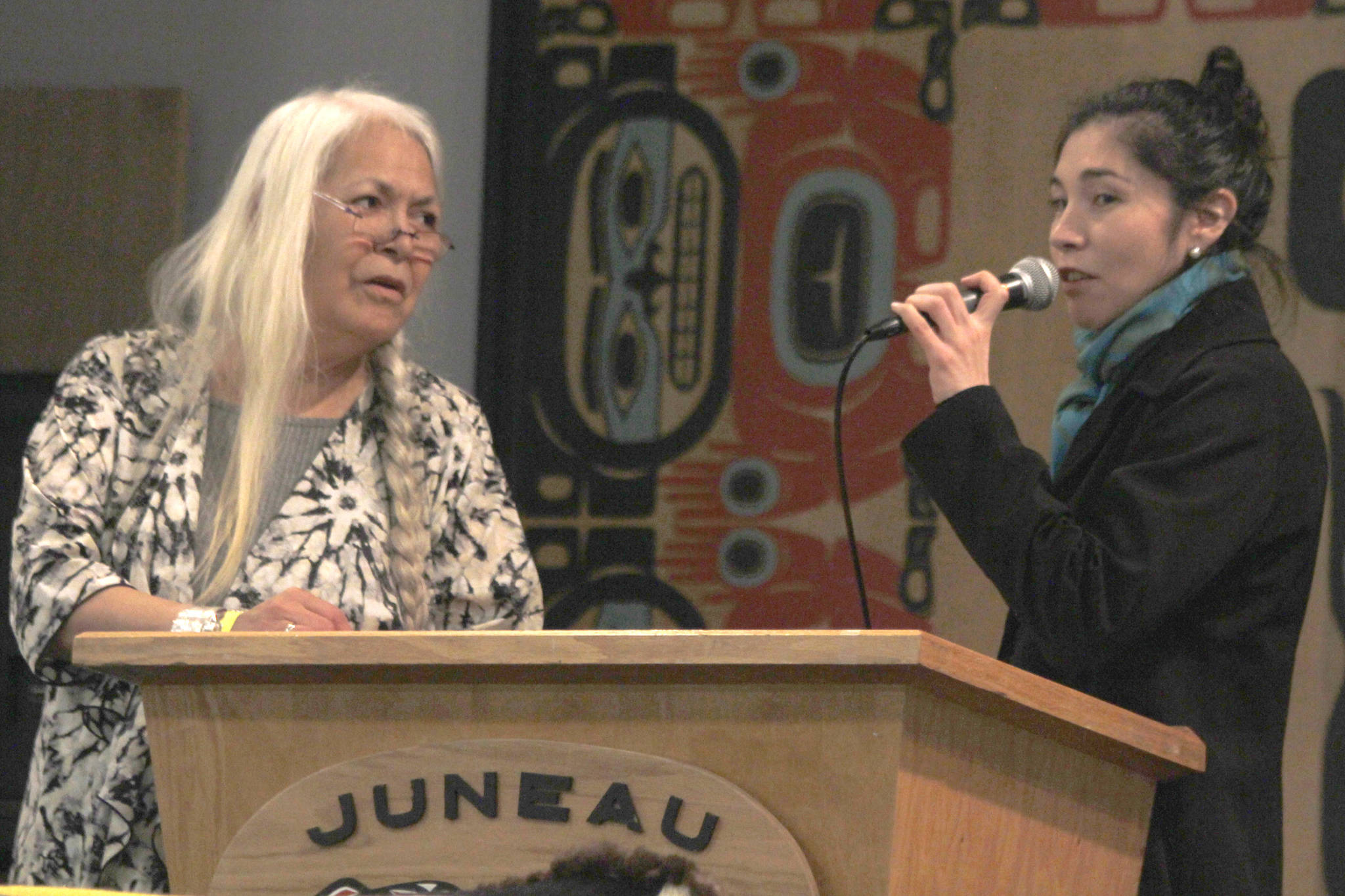 Sitka Tribe gears up for legal battle
