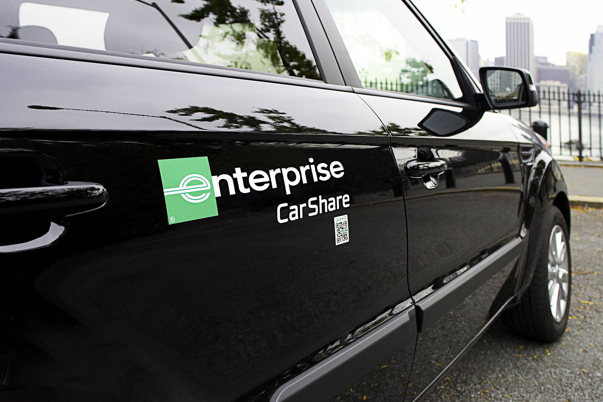 Opinion: Peer-to-peer car rental companies need to face, not hide, facts