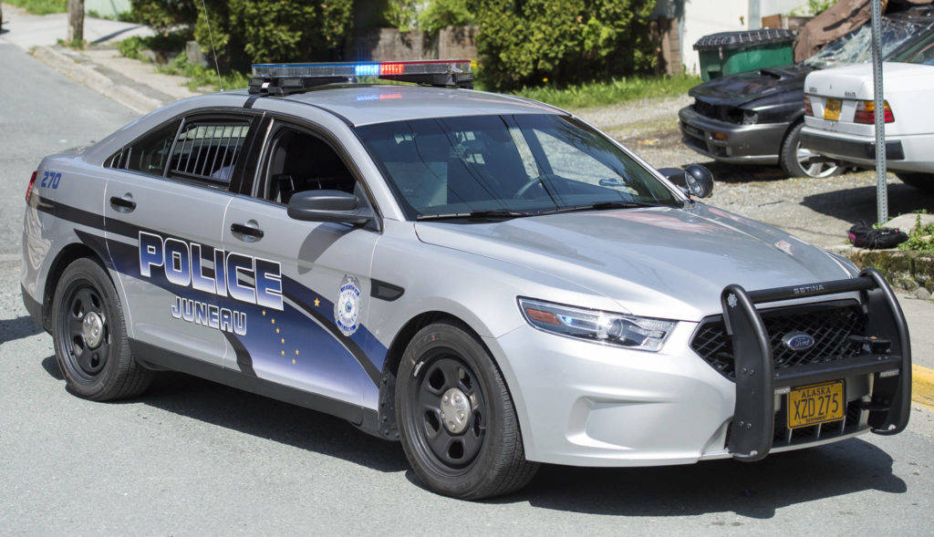 Police calls for Monday, April 29, 2019