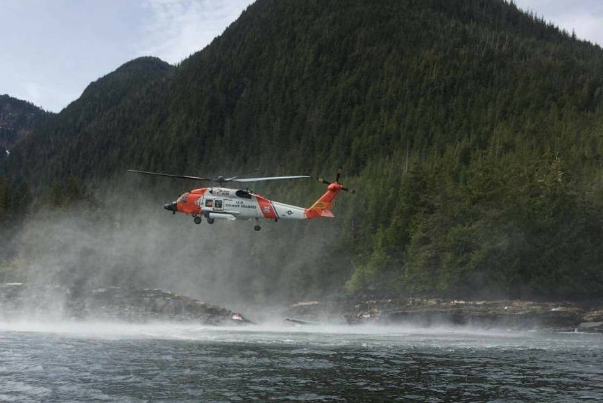 'A cloud of sadness': Search concludes and death toll officially rises near Ketchikan