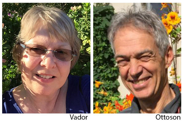 Two Juneau residents to be honored for being disability, senior advocates