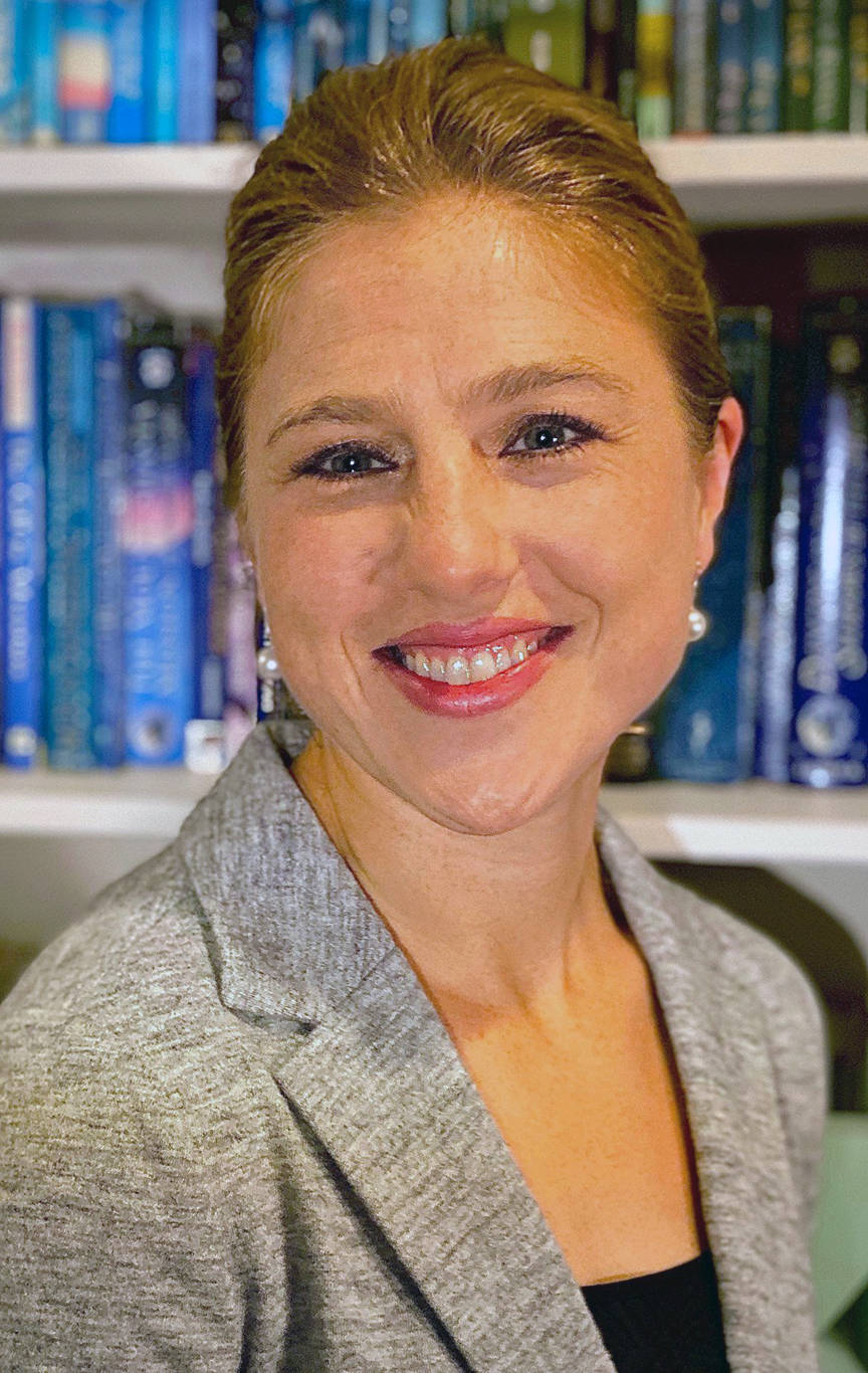 Katie Koester, Homer City Manager, was named the next Director of the Department of Public Works and Engineering for the City and Borough and Juneau on Monday, Dec. 9, 2019. (Courtesy Photo   City and Borough of Juneau)