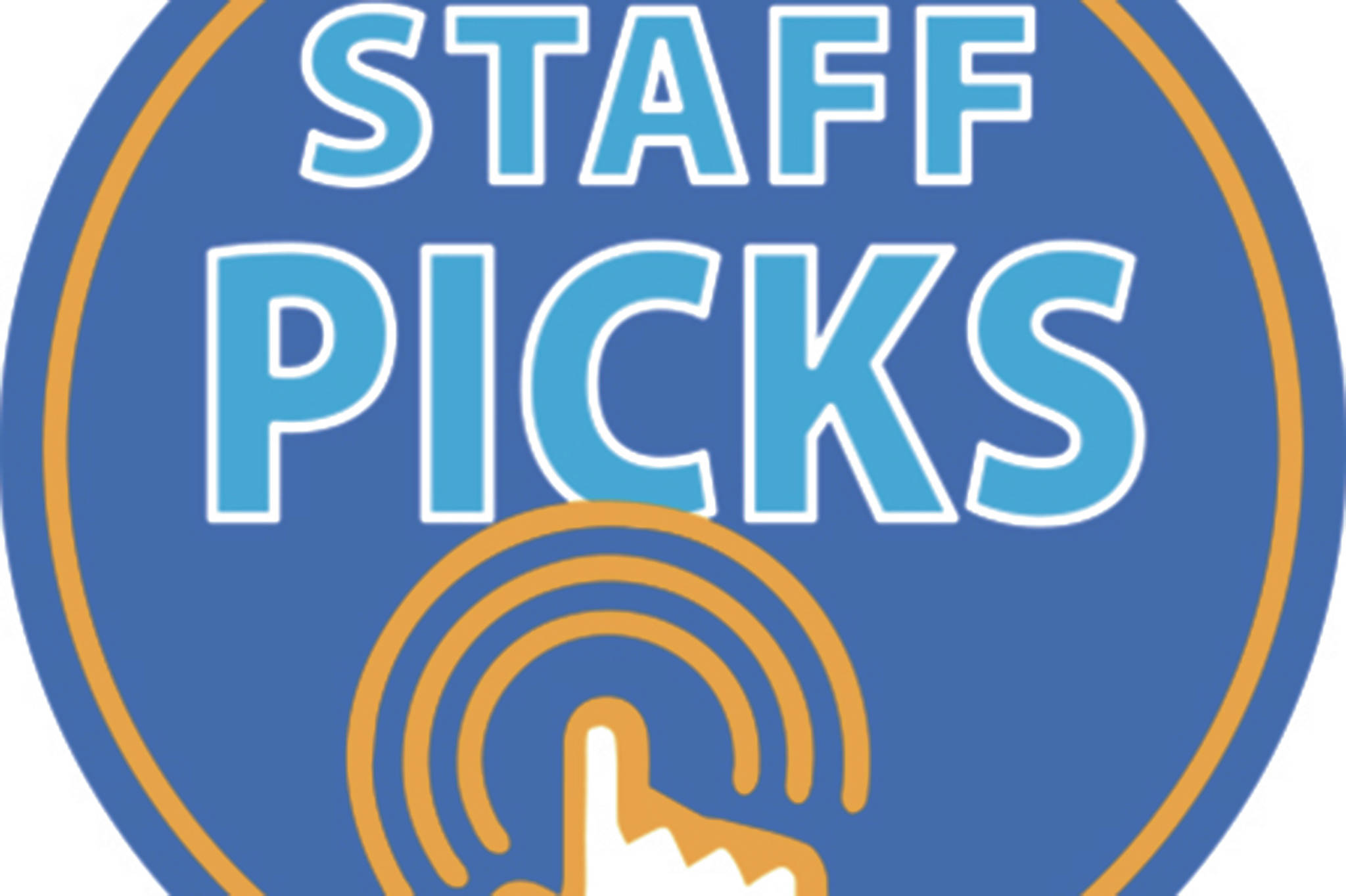 Staff Picks: Check out what we're reading, watching, playing and listening to this month
